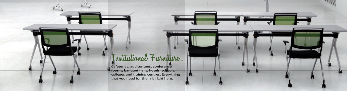 Institutional Furniture