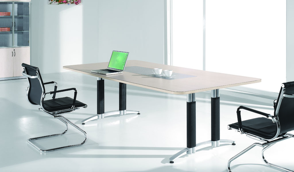 Eight Seater Conference Table & Chairs : BCCA-21