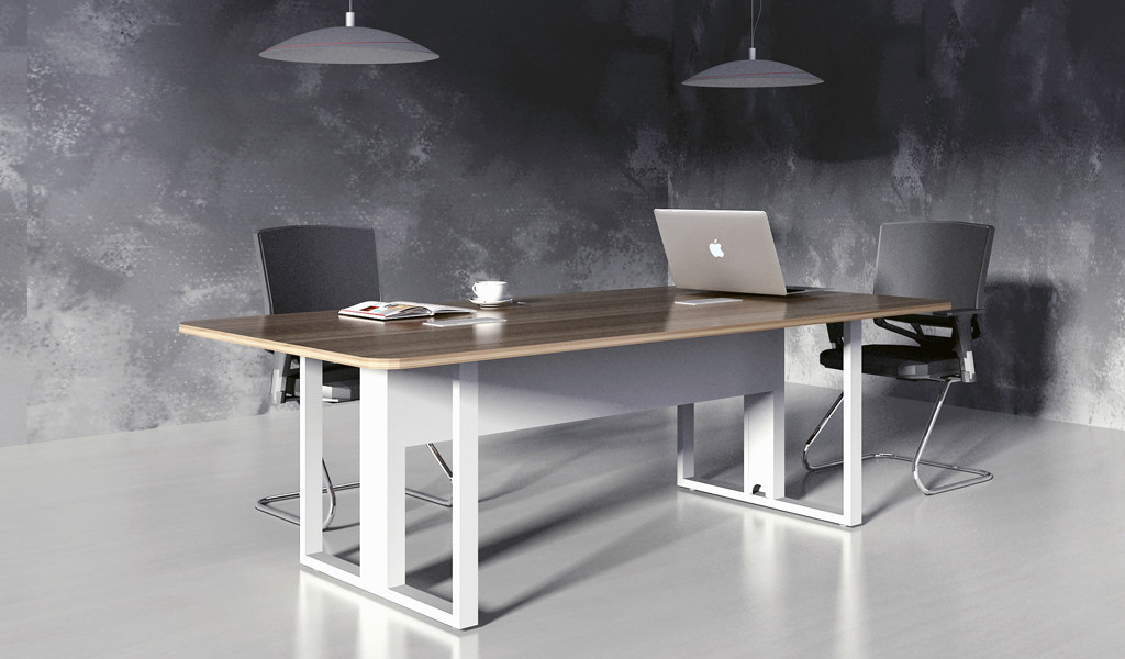 Linz Conference Table & Chairs : BCCLZ-21