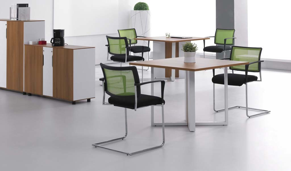 Conference Tables & Chairs : BCCN-20