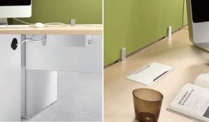 Laminate Modular Desking System