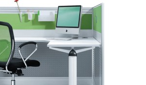Customized Smart Workstation for Office