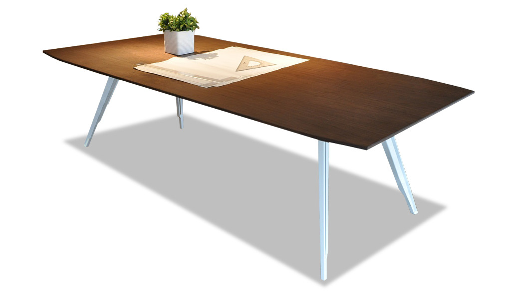 Kross Conference Table 8 Seater : BCCK-28-2.4
