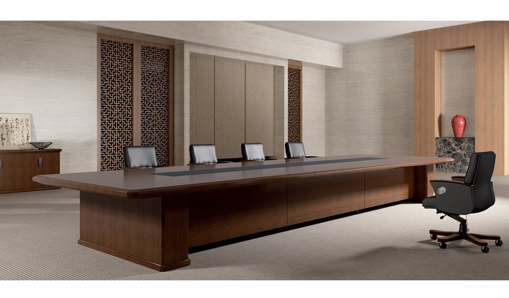 Royale Conference Table & Chairs - BCCR-78