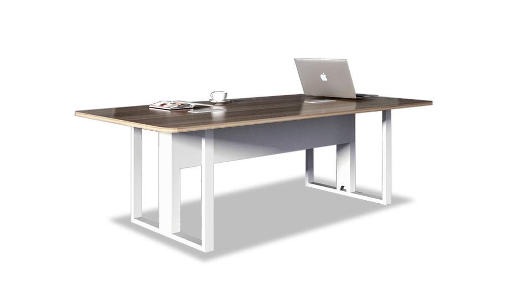 Linz Eight Seater Conference Table : BCCLZ-21