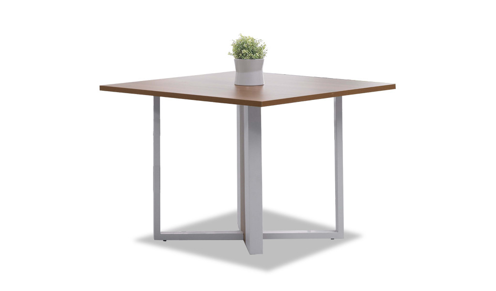 Square Four Seater Meeting Table : BCCN-20