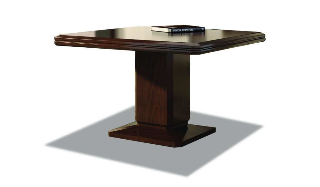 Imperial Four Seater Meeting Table : BCCX-20