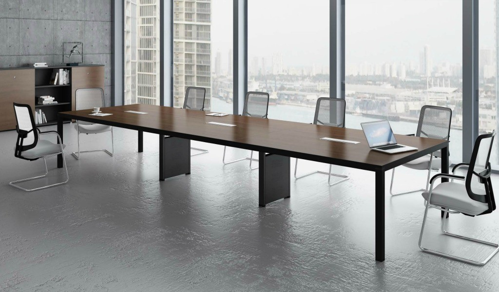 Large Conference Tables Boardroom Tables Online Bossescabincom