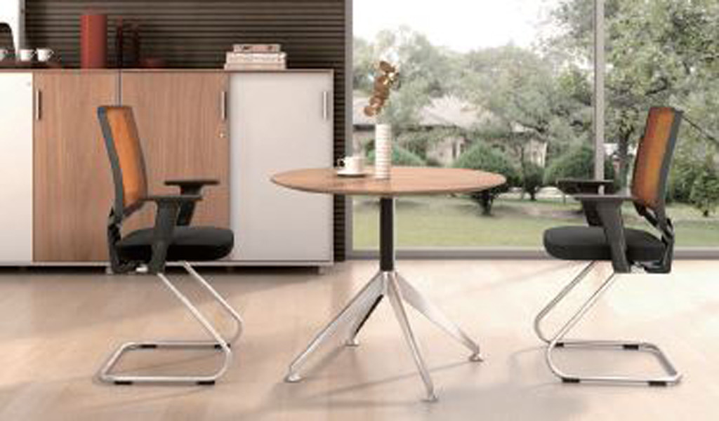 Sharp Round Meeting Table : BCCSH-23-2 .9
