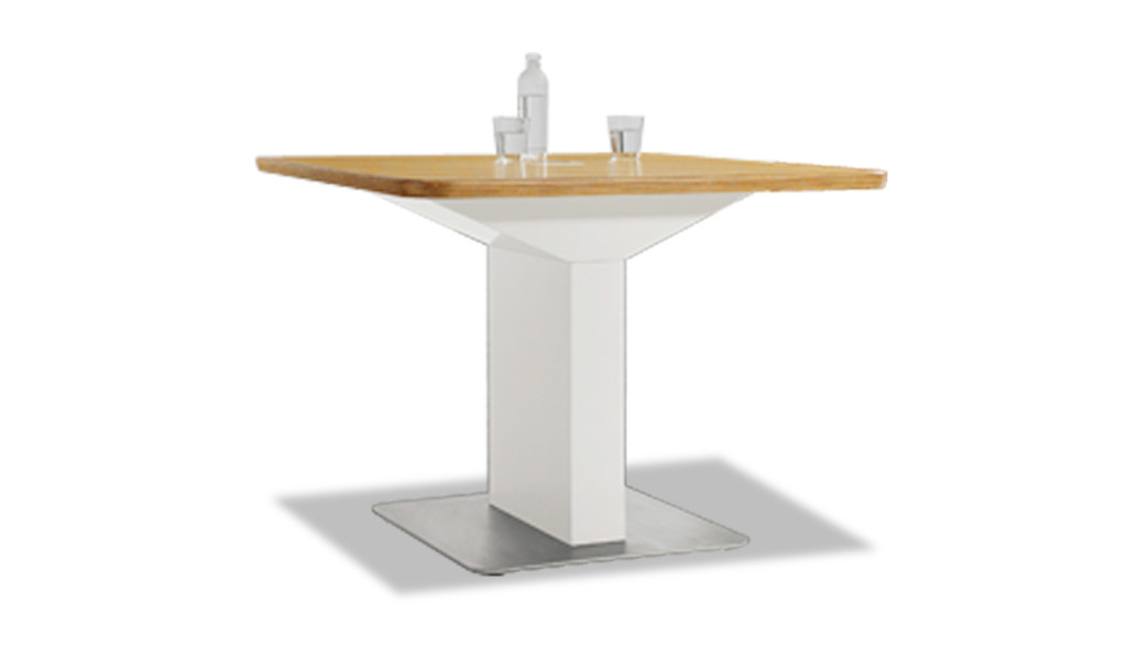 iWork Four Seater Meeting Table : BCCI-20