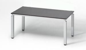 Wenge Wood Desking System In Veneer