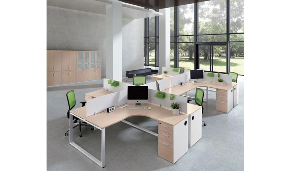 Customized Linz Workstation System With Storage