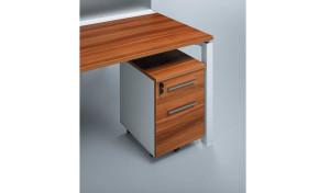 E-Half - Straight desking system 'E-Half - Straight'