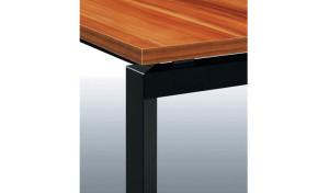 Customized Desking system 'E-Half - Cross'
