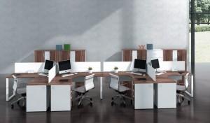 Phoebe Zhennan Workstation Furniture