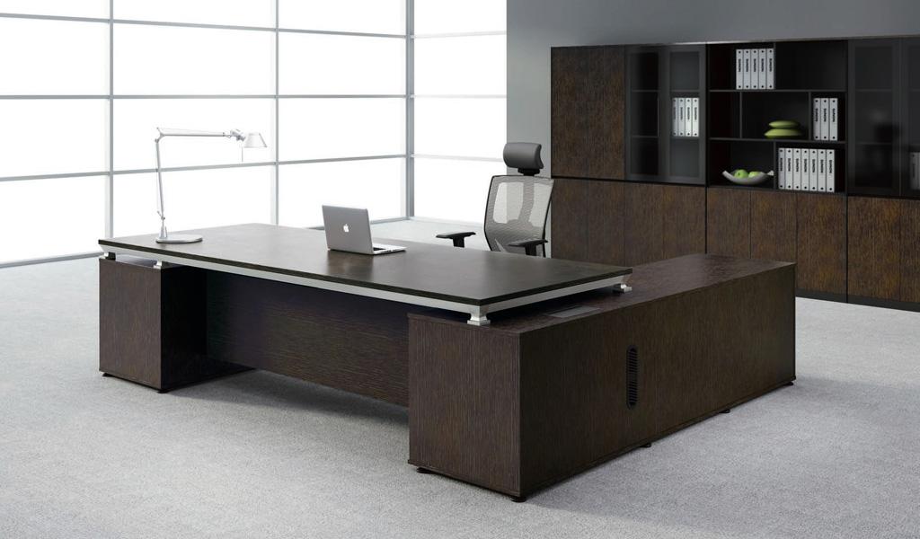 Office Tables Buy Desk Online Bosss Cabin
