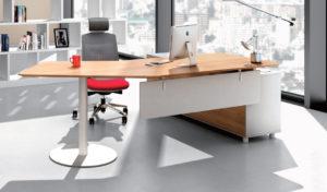 iPlus Office Desk