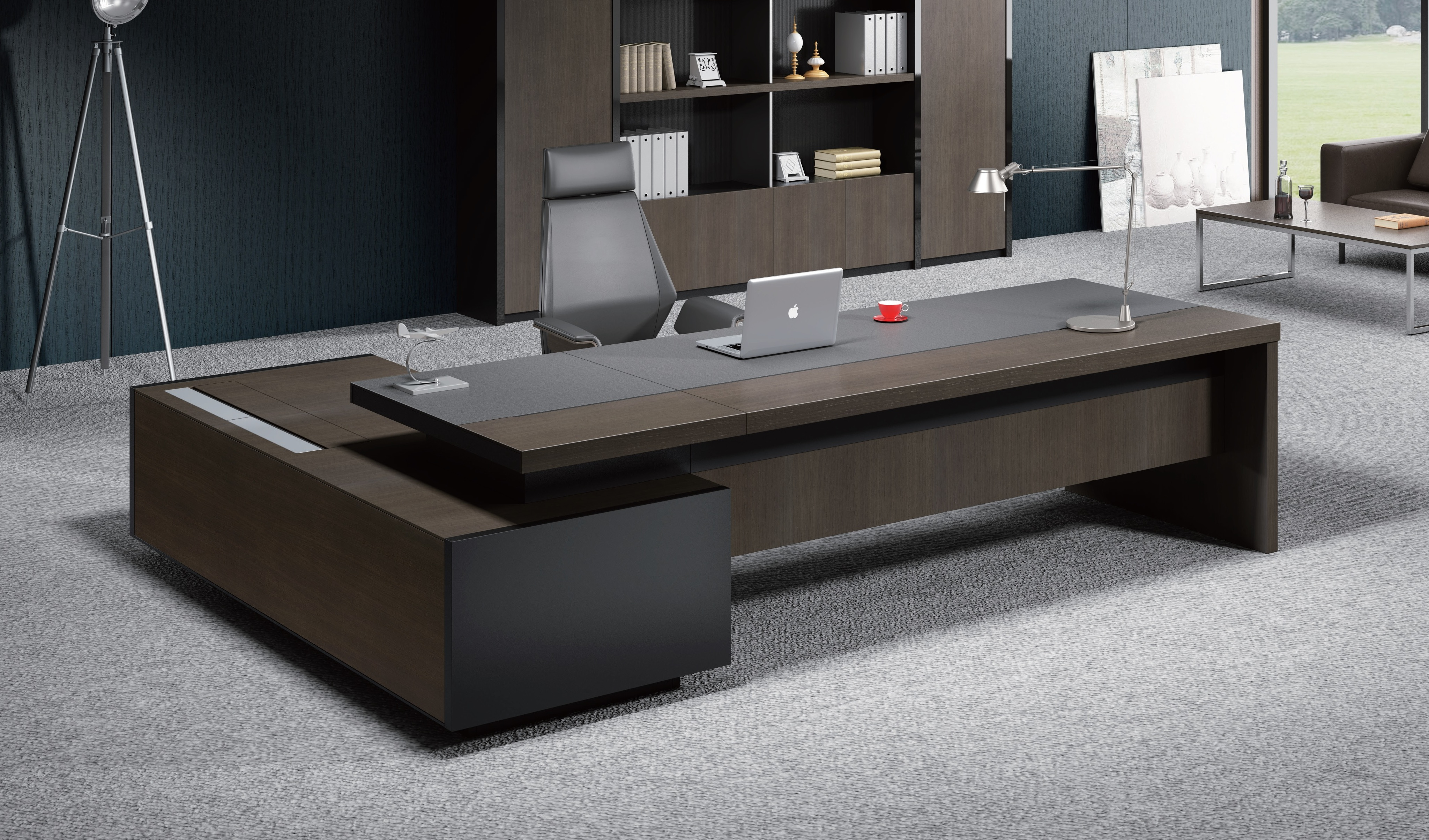 Boss Cabin Office Furniture