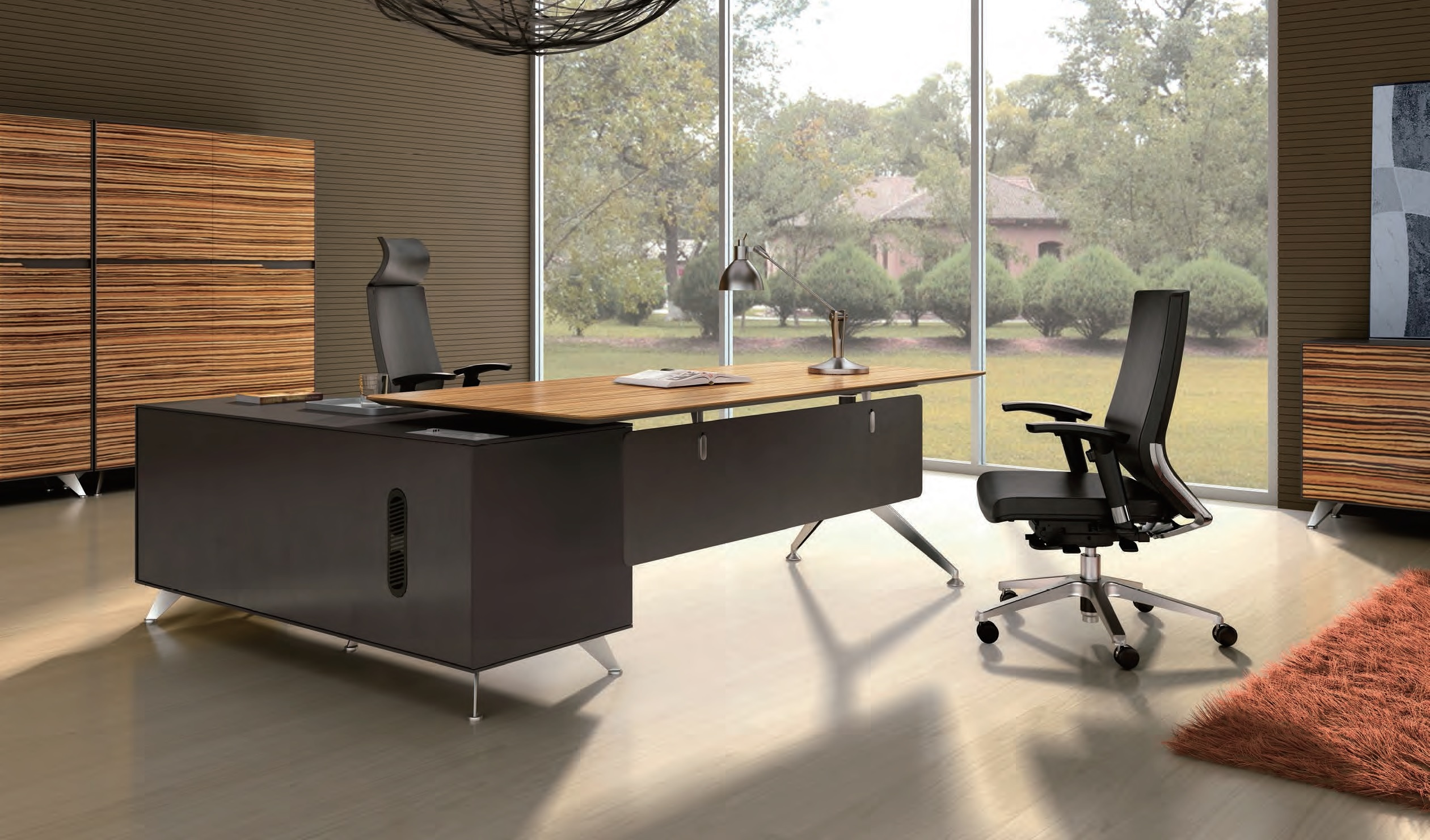 open office concepts. Office Cabin Designs. Modern Desk Designs Open Concepts