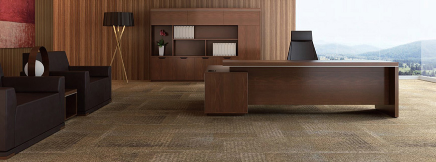 Inspiring Clients With Modern Office Furniture