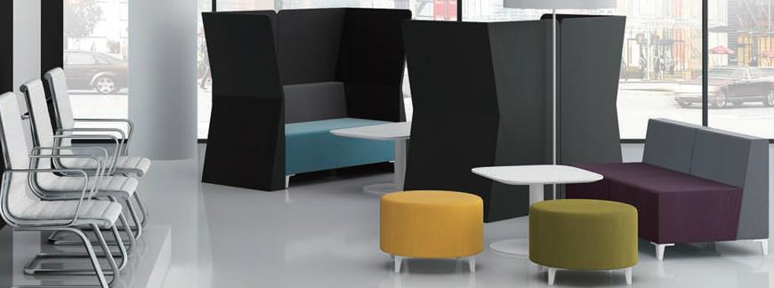 Restructure Your Office With Stylish Modular Furniture Designs
