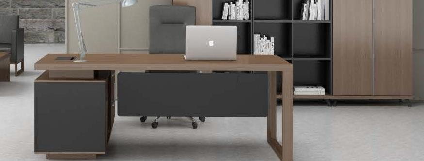Need a Desk? Boss's Cabin has the Furniture you Want