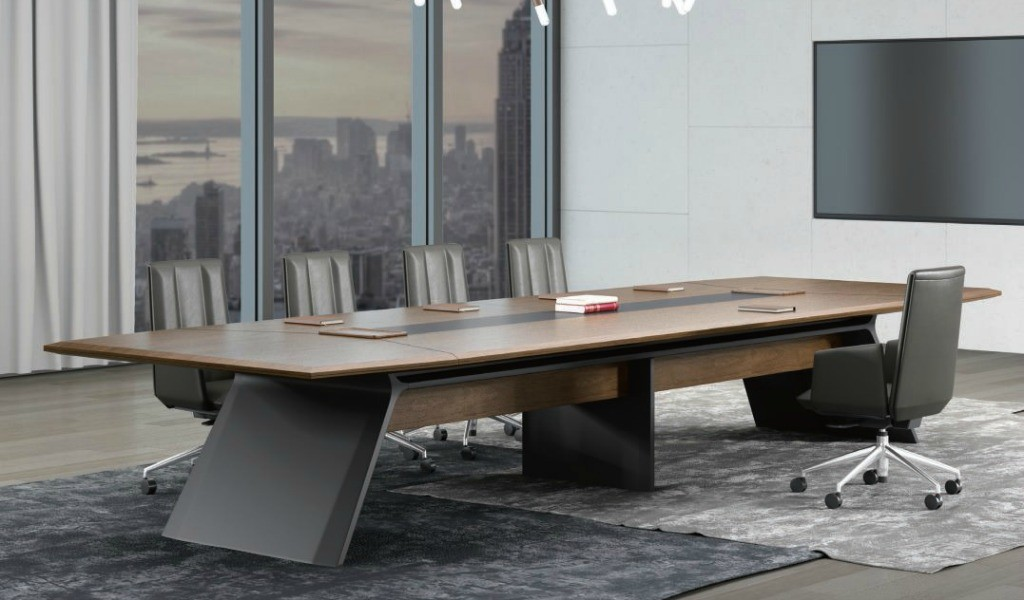 Conference Tables Online Various Sizes Amp Finishes
