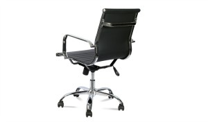 eams office chair back view