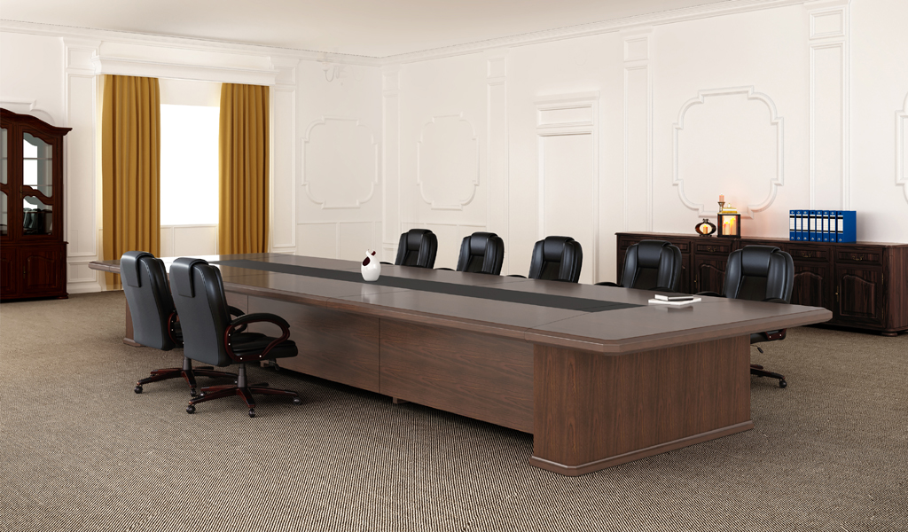 Large Meeting Tables