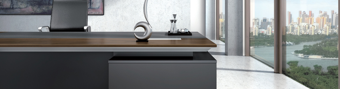 Modern Office Desk